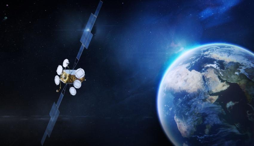 Airbus satellite technology will aid NATO militaries