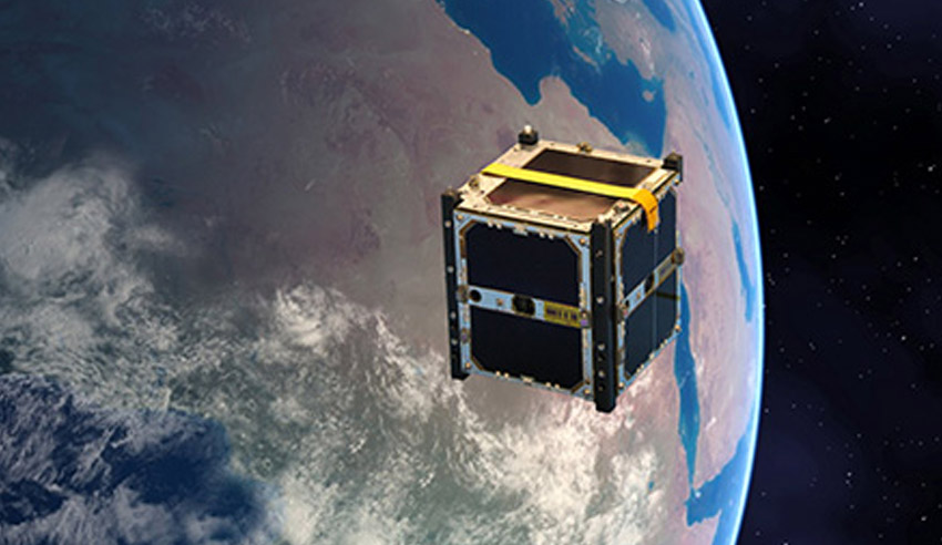 Astra Space wins launch services contract