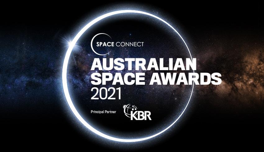 Australian Space Awards 2021