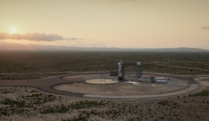 Blue Origin delays NS-18 launch