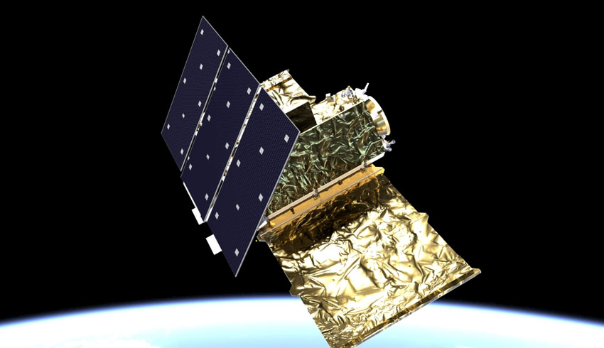 Copernicus Radar Observation System