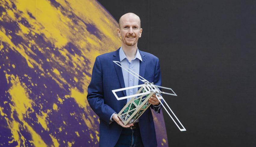 Myriota nanosatellites to support Rocket Lab mission