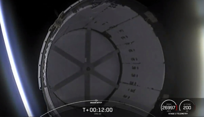 Two Australian CubeSats launch on Falcon 9 despite delay