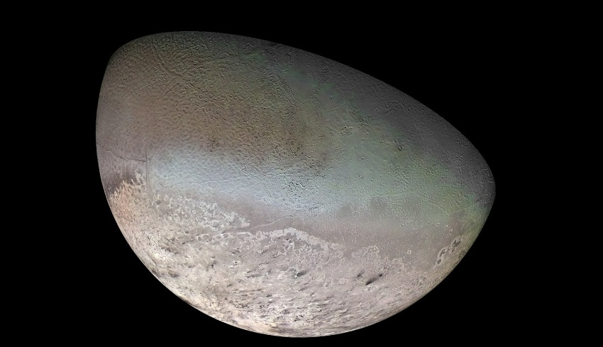 NASA has rejected missions to moons of Jupiter and Neptune