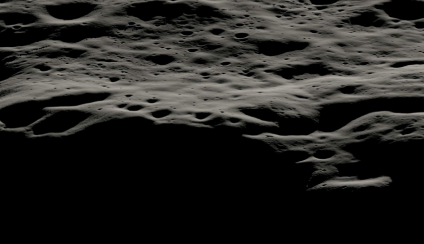 NASA selects Nobile Crater location for VIPER Moon mission