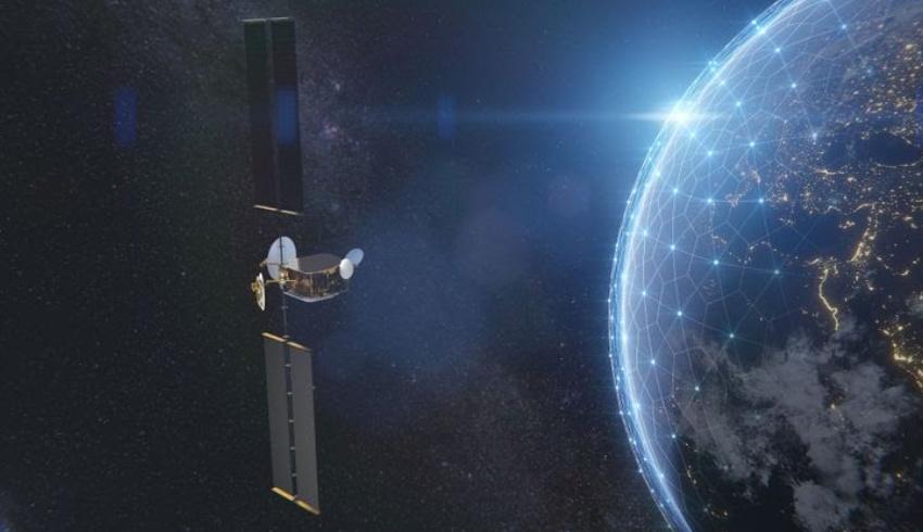 Airbus taps Northrop Grumman for OneSat project