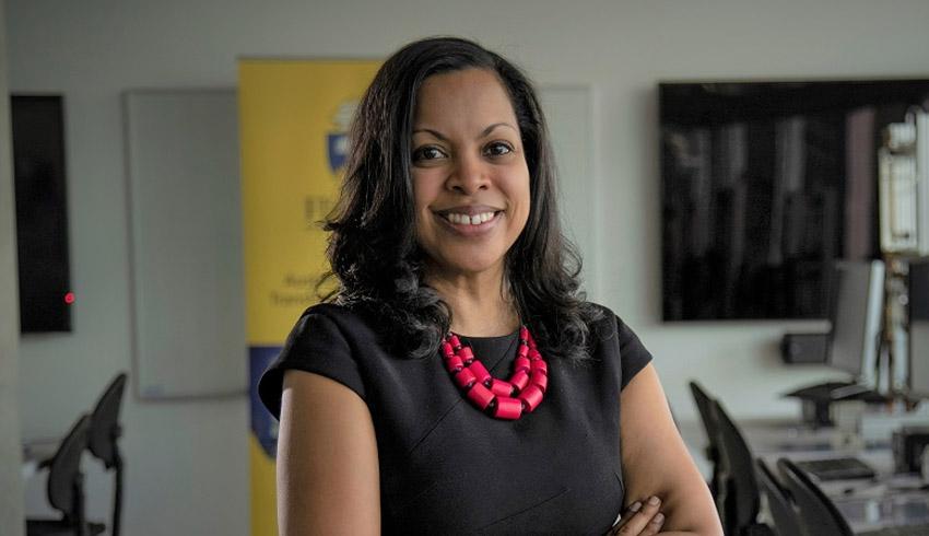 Professor Giselle Rampersad