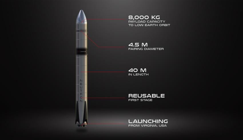 Rocket Lab Neutron