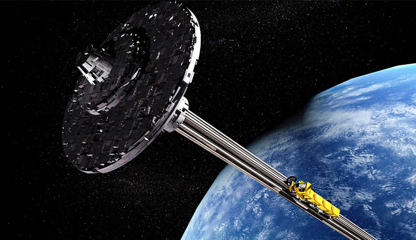 Space elevator concept one step closer to reality