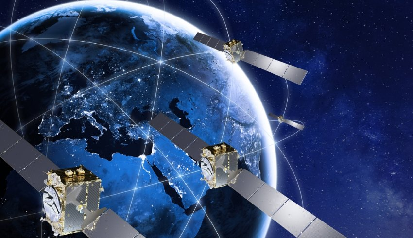 Thales Alenia Space secures ESA contract