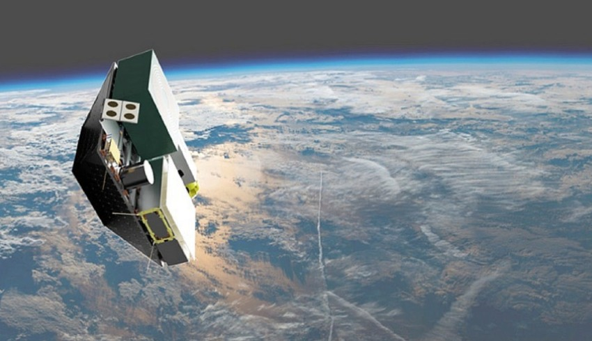 'Titania' satellite from In-Space Missions (DSTL)