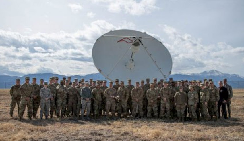 Northrop Grumman to advance Space Force program delivery