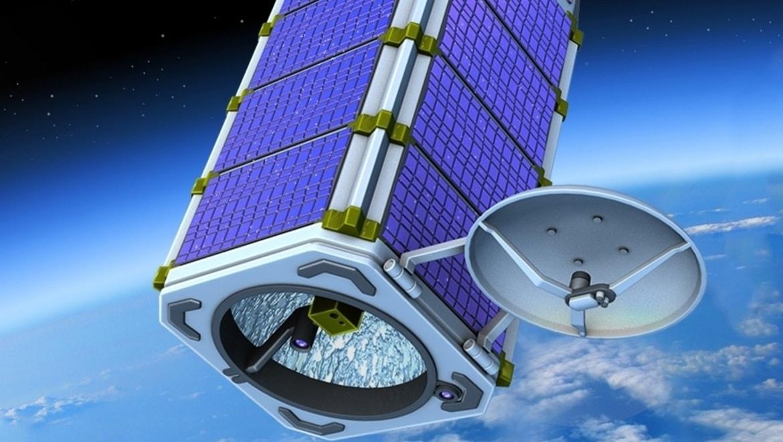 Relay Satellite (SpaceLink)