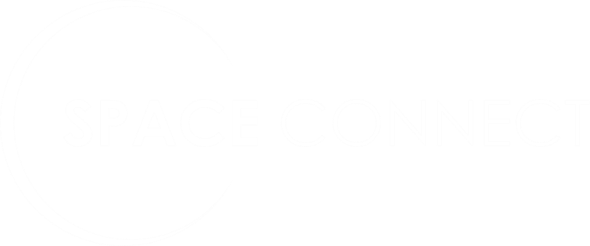 space connect logo
