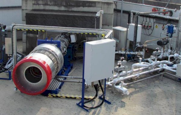ESA approves UK's air-breathing rocket engine system